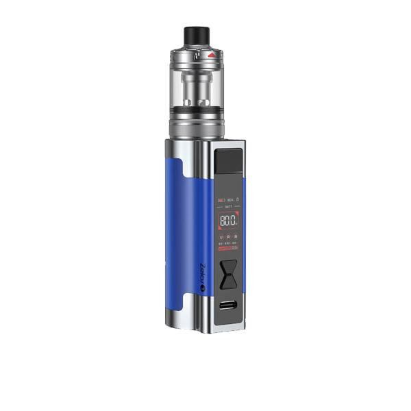 Aspire Zelos 3 Kit Vaping Products 3