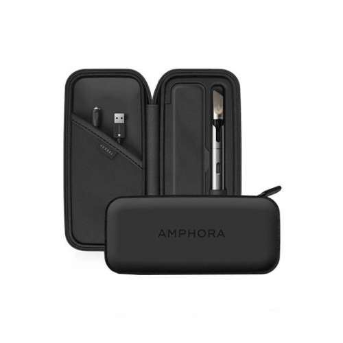 """<a href=""""https://wvvapes.co.uk/infused-amphora-vape-pen-protective-case"""">Infused Amphora Vape Pen Protective Case</a> Vape Accessories"""
