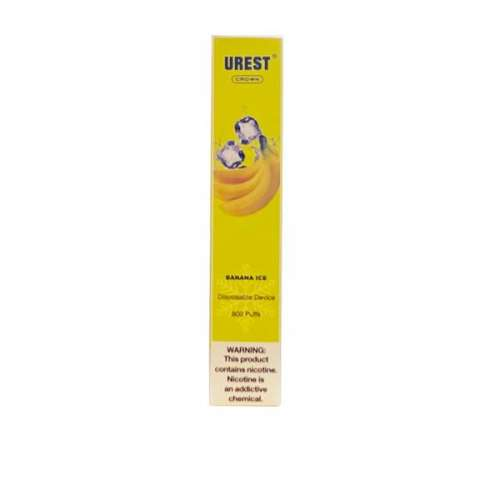 "<a href=""https://wvvapes.co.uk/20mg-urest-crown-disposable-vape-pod-800-puffs"">20mg Urest Crown Disposable Vape Pod 800 Puffs</a> 3 for £14 - Disposable Vapes"