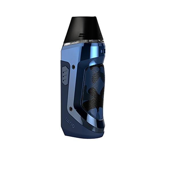 Geekvape Aegis Nano Pod Kit Pod Kits 7