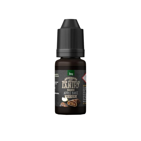 From the Pantry 0mg 10ml E-Liquid (60VG/40PG) Vaping Products 2