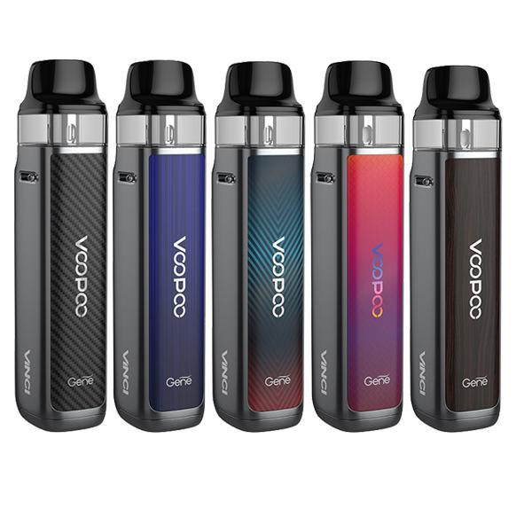 Voopoo Vinci X 2 Pod Kit Pod Kits 6