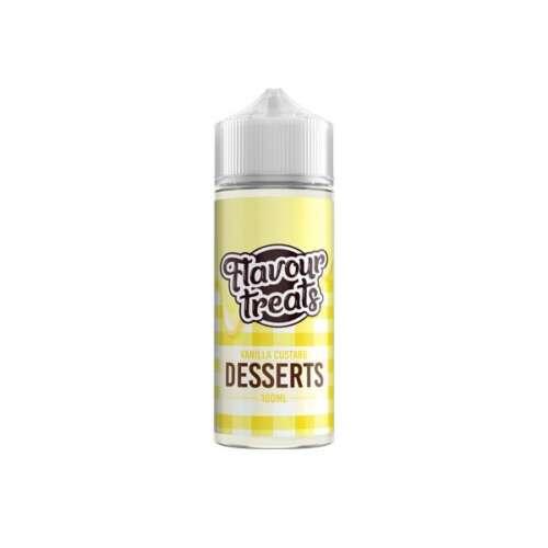 "<a href=""https://wvvapes.co.uk/flavour-treats-desserts-100ml-shortfill-0mg-70vg-30pg"">Flavour Treats Desserts 100ml Shortfill 0mg (70VG/30PG)</a> 100ml Shortfills"
