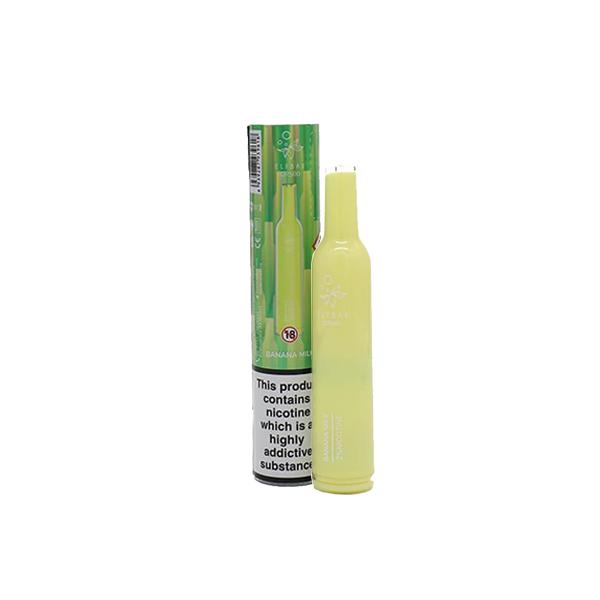20mg Elf Bar CR500 Disposable Vape Pod 500 Puffs 3 for £10 - Disposable Vapes 5