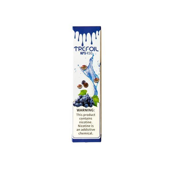 20mg Trefoil Disposable Vape 450 Puffs Disposable Vapes 6