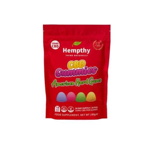 "<a href=""https://wvvapes.co.uk/hempthy-300mg-cbd-gummies-30-ct-pouch"">Hempthy 300mg CBD Gummies 30 Ct Pouch</a> Vaping Products"