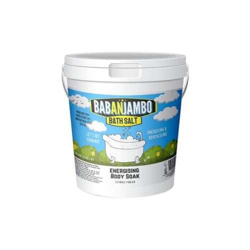 "<a href=""https://wvvapes.co.uk/babanjambo-100mg-cbd-citrus-fresh-energising-bath-salt-900g"">Babanjambo 100mg CBD Citrus Fresh Energising Bath Salt – 900g</a> Vaping Products"