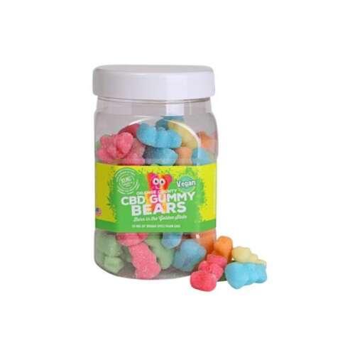 "<a href=""https://wvvapes.co.uk/orange-county-cbd-25mg-gummy-bears-large-pack"">Orange County CBD 25mg Gummy Bears – Large Pack</a> CBD Food"