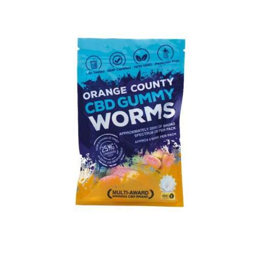 """<a href=""""https://wvvapes.co.uk/orange-county-cbd-200mg-gummy-worms-grab-bag"""">Orange County CBD 200mg Gummy Worms – Grab Bag</a> Vaping Products"""