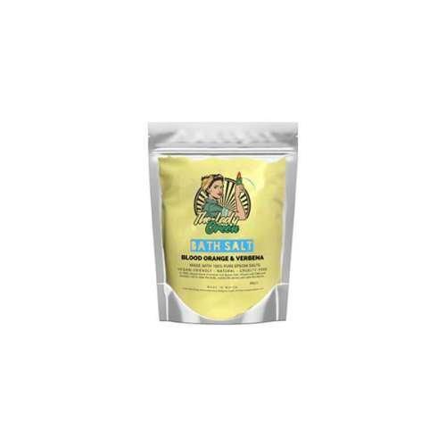 "<a href=""https://wvvapes.co.uk/lady-green-20mg-cbd-blood-orange-verbana-bath-salts-150g"">Lady Green 20mg CBD Blood Orange & Verbana Bath Salts – 150g</a> Vaping Products"