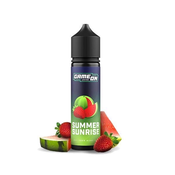 Game On Juice 50ml Shortfill 0mg (70VG/30PG) 50ml Shortfills 2