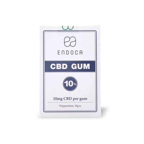 "<a href=""https://wvvapes.co.uk/endoca-100mg-cbd-peppermint-chewing-gum-10-pcs"">Endoca 100mg CBD Peppermint Chewing Gum – 10 Pcs</a> Vaping Products"