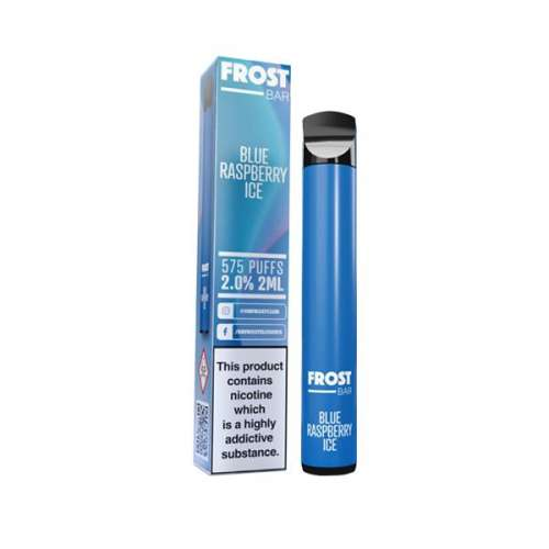 """<a href=""""https://wvvapes.co.uk/20mg-dr-frost-bar-disposable-vape-kit-575-puffs"""">20mg Dr Frost Bar Disposable Vape Kit 575 Puffs</a> 3 for £14 - Disposable Vapes"""