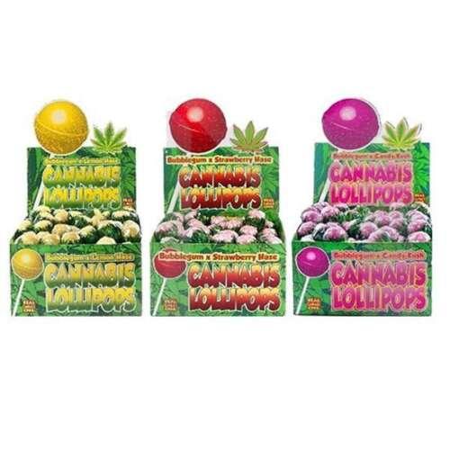 "<a href=""https://wvvapes.co.uk/dr-greenlove-cannabis-lollipops"">Dr Greenlove Cannabis Lollipops</a> CBD Food"