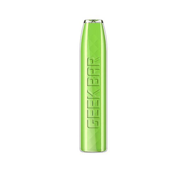 20mg Geek Bar –  Geekvape Disposable Pod Kit Vaping Products 10