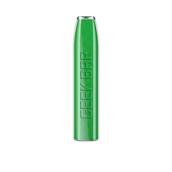 20mg Geek Bar –  Geekvape Disposable Pod Kit Vaping Products 7