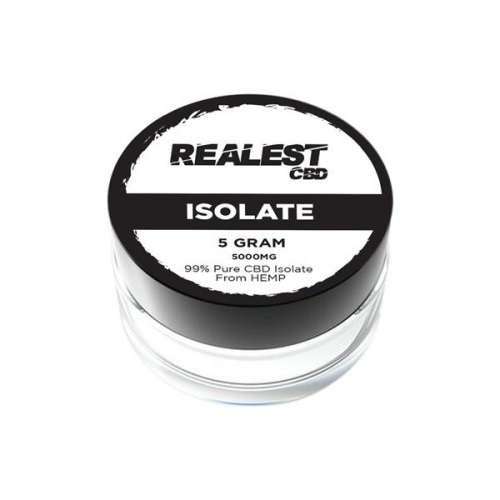 "<a href=""https://wvvapes.co.uk/realest-cbd-5000mg-cbd-isolate-buy-one-get-one-free"">Realest CBD 5000mg CBD Isolate (Buy One Get One Free)</a> CBD Isolates"
