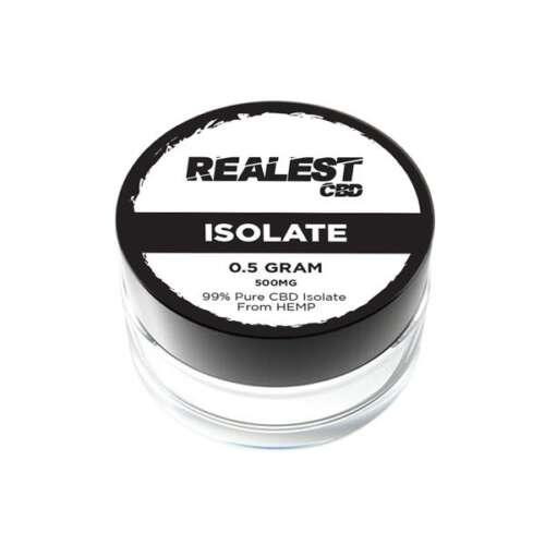 "<a href=""https://wvvapes.co.uk/realest-cbd-500mg-cbd-isolate-buy-one-get-one-free"">Realest CBD 500mg CBD Isolate (Buy One Get One Free)</a> Vaping Products"