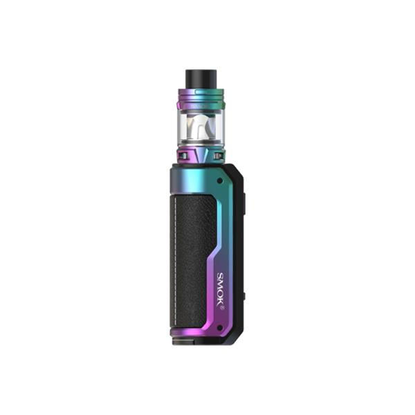 Smok Fortis 80W Kit Vaping Products 7