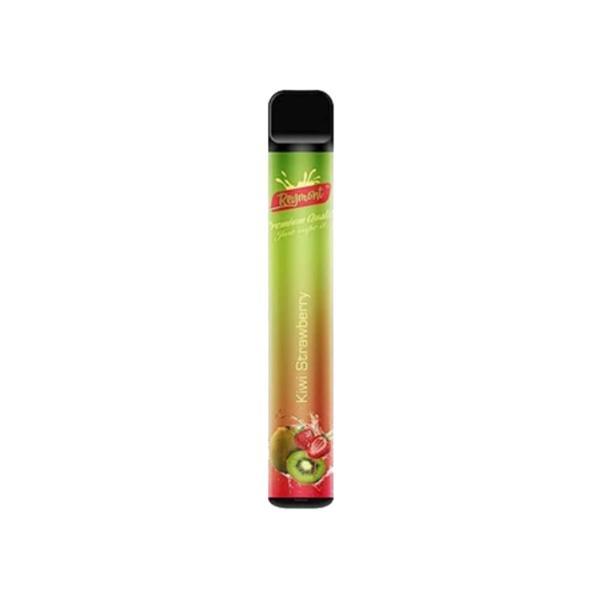 20mg Reymont Premium Quality Disposable Vape Pen 688 Puffs 3 for £10 - Disposable Vapes 7