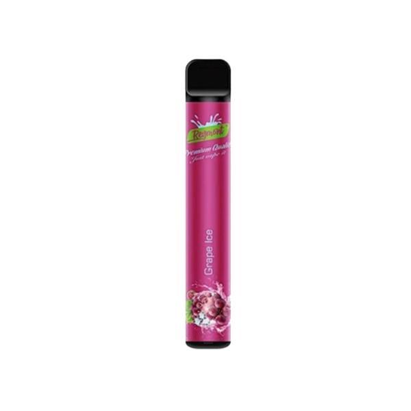 20mg Reymont Premium Quality Disposable Vape Pen 688 Puffs 3 for £10 - Disposable Vapes 6