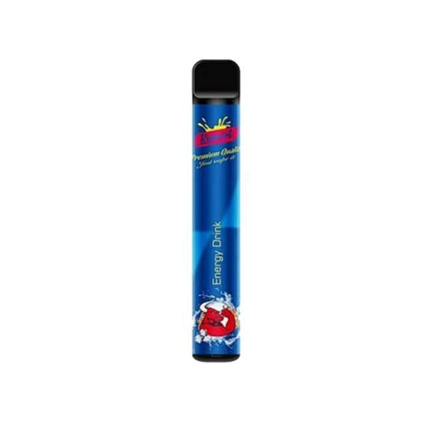 20mg Reymont Premium Quality Disposable Vape Pen 688 Puffs 3 for £10 - Disposable Vapes 5