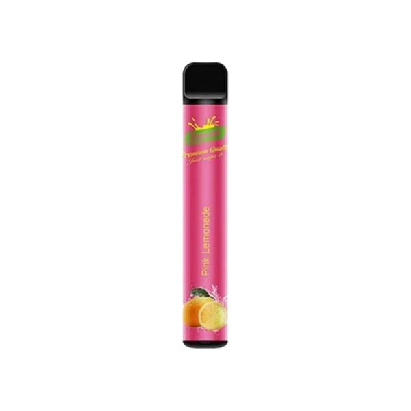 20mg Reymont Premium Quality Disposable Vape Pen 688 Puffs 3 for £10 - Disposable Vapes 2