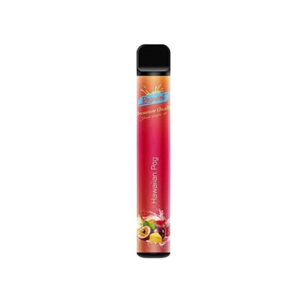 20mg Reymont Premium Quality Disposable Vape Pen 688 Puffs 3 for £10 - Disposable Vapes 11
