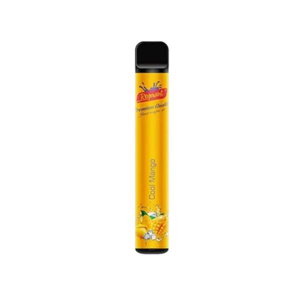 20mg Reymont Premium Quality Disposable Vape Pen 688 Puffs 3 for £10 - Disposable Vapes 8