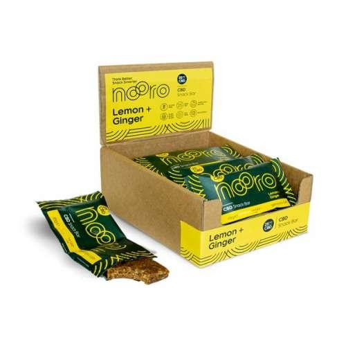 "<a href=""https://wvvapes.co.uk/nooro-25mg-cbd-lemon-ginger-cbd-oat-bar-45g"">Nooro 25mg CBD Lemon & Ginger CBD Oat Bar – 45g</a> CBD Food"