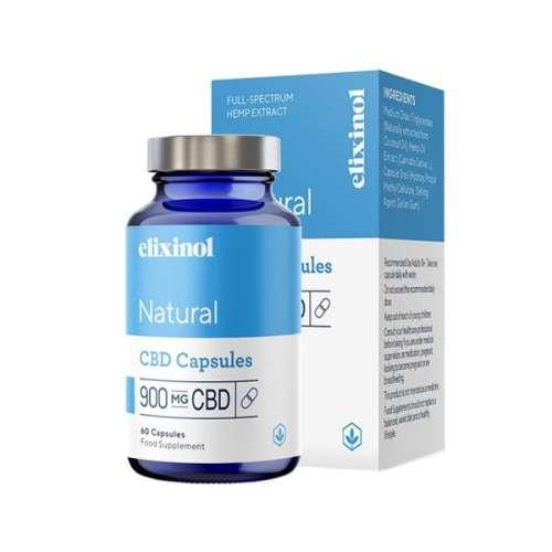 "<a href=""https://wvvapes.co.uk/elixinol-900mg-cbd-capsules-natural"">Elixinol 900mg CBD Capsules – Natural</a> CBD Capsules"