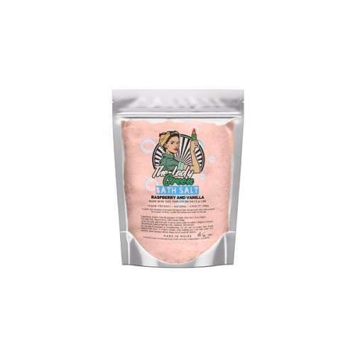 "<a href=""https://wvvapes.co.uk/lady-green-20mg-cbd-raspberry-vanilla-bath-salts-150g"">Lady Green 20mg CBD Raspberry & Vanilla Bath Salts – 150g</a> Vaping Products"