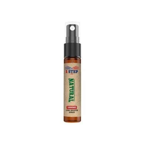 "<a href=""https://wvvapes.co.uk/1-step-cbd-1000mg-cbd-natural-mouth-spray-10ml"">1 Step CBD 1000mg CBD Natural Mouth Spray 10ml</a> CBD Oil"