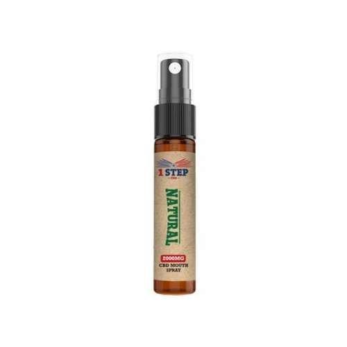 "<a href=""https://wvvapes.co.uk/1-step-cbd-2000mg-cbd-natural-mouth-spray-10ml"">1 Step CBD 2000mg CBD Natural Mouth Spray 10ml</a> CBD Oil"