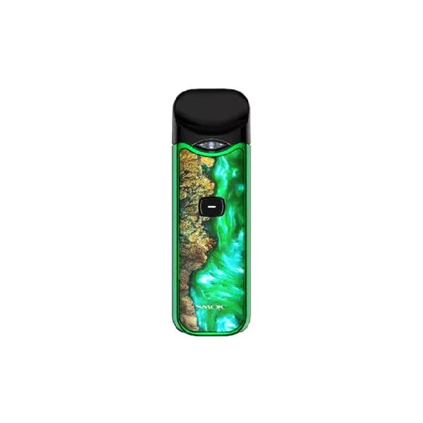 Smok Nord Kit – Wood Effect Edition Vaping Products 5