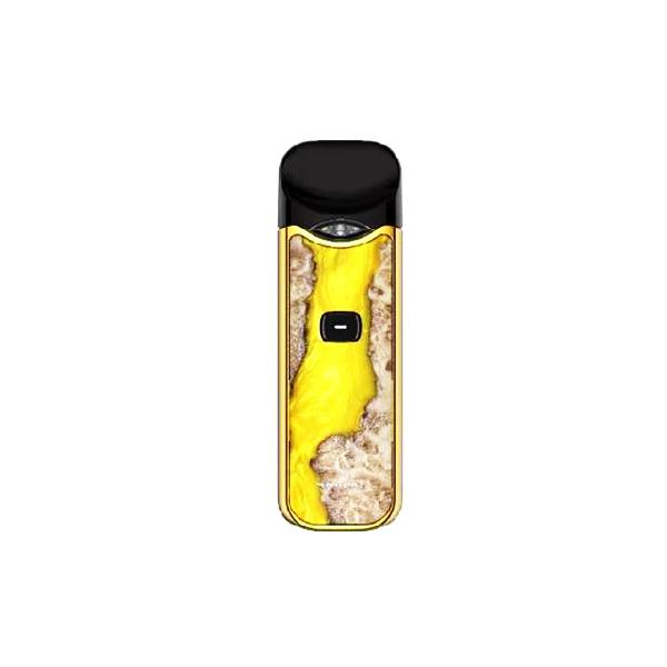 Smok Nord Kit – Wood Effect Edition Vaping Products 6