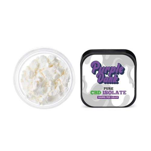 """<a href=""""https://wvvapes.co.uk/purple-dank-1000mg-pure-cbd-isolate"""">Purple Dank 1000mg Pure CBD Isolate</a> Vaping Products"""