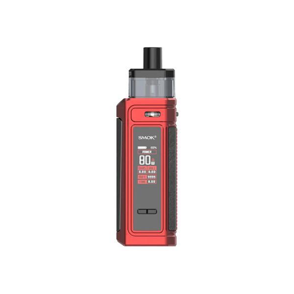 Smok G-Priv Pro Pod Kit Vape Kits 7