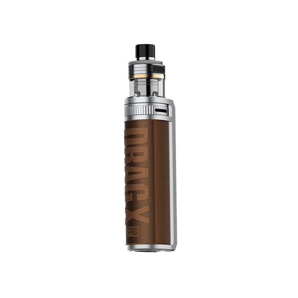Voopoo Drag S Pro Kit Vaping Products 4